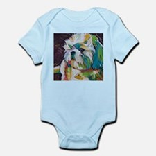 Shih Tzu - Grady Body Suit