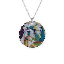 Shih Tzu - Grady Necklace
