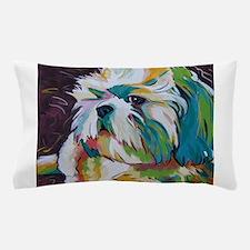 Shih Tzu - Grady Pillow Case