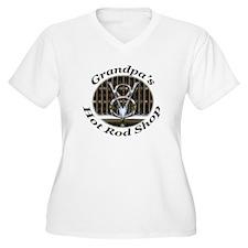Grandpas Garage T-Shirt