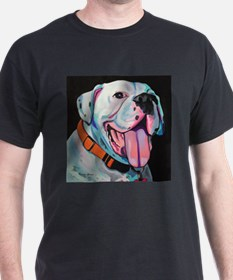 What Color is My Tongue? T-Shirt