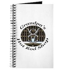 Grandpas Garage Journal