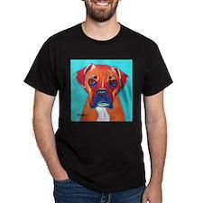 Bella The Boxer T-Shirt