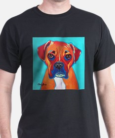 Bella The Boxer T-Shirt