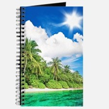 Tropical Island Journal