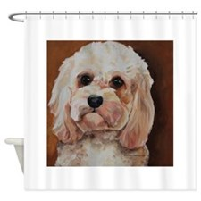 Emme Shower Curtain
