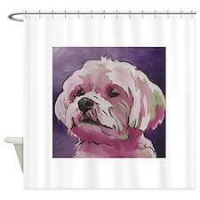 Sohpie Shower Curtain