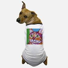 Pippa The Pop Art Kitty Cat Dog T-Shirt