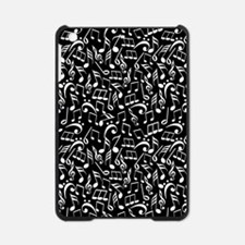Musical Notes Mix iPad Mini Case