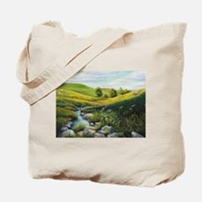 Susan Rose's Chasing the Light Tote Bag