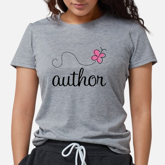 author pink 2010 T-Shirt