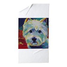 Buddy Beach Towel