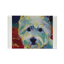 Cairn Terrier - Buddy Magnets
