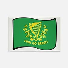 Ireland Forever Rectangle Magnet