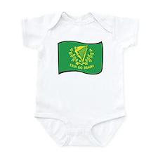 Ireland Forever Infant Bodysuit
