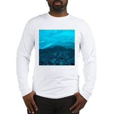 MENDENHALL ICE CAVES 1 Long Sleeve T-Shirt