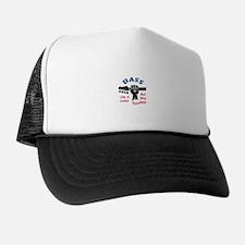 BASS GUITAR Trucker Hat