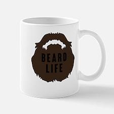 Beard Life Mugs