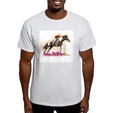 Grip & Rip, Barrel racer T-Shirt
