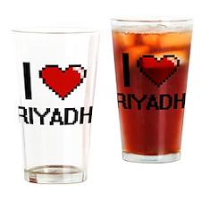 Unique Riyadh Drinking Glass