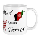 Mug - United Against Terror