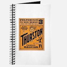 Thurston - Theater Bill Journal