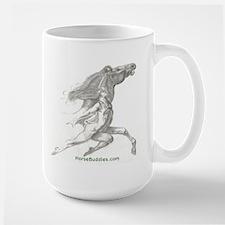 HorseBuddies Mug