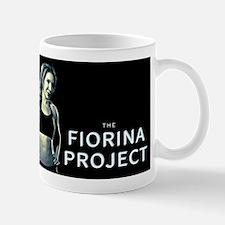 The Fiorina Project (body) Mugs