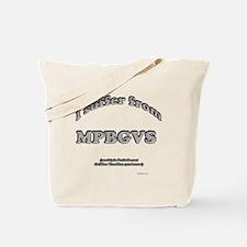 SyndromeTemp Tote Bag