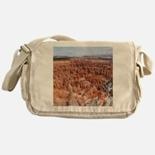 BRYCE CANYON AMP Messenger Bag