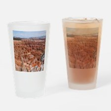 BRYCE CANYON AMP Drinking Glass