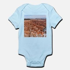 BRYCE CANYON AMP Body Suit