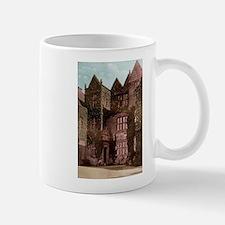 Stanton Court at West Point Mug