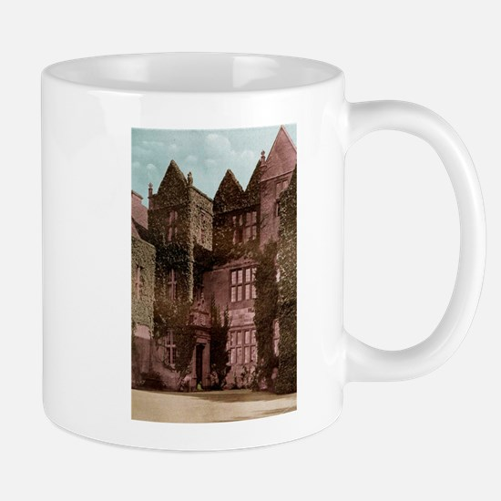 Stanton Court at West Point Mug