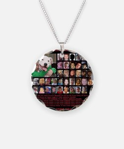 Cute Bsl Necklace