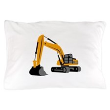 EXCAVATOR Pillow Case