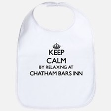 Keep calm by relaxing at Chatham Bars Inn Mass Bib
