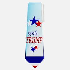TRUMP-President Neck Tie