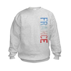 France Kids Sweatshirt