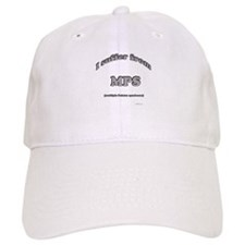 Pointer Syndrome Baseball Cap