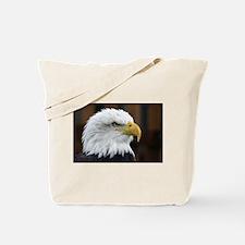 Cute Eagle Tote Bag