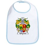 Ablanedo Family Crest Bib