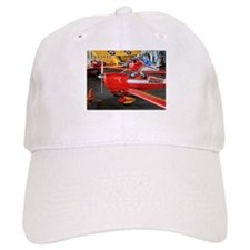 Model Aircraft Baseball Cap
