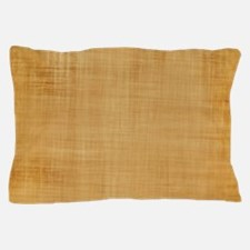 Rustic Pillow Case