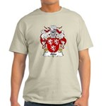 Abio Family Crest Light T-Shirt