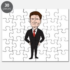 Rand Paul 2016 Republican Candidate Puzzle