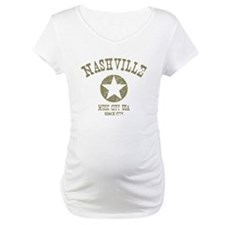 Nashville Since 1779 D4 Shirt