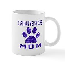 Cardigan Welsh Corgi mom designs Mug