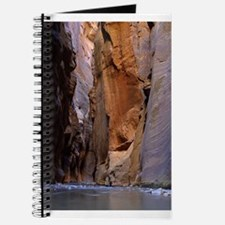 Zion Ntional Park Journal