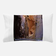 Zion Ntional Park Pillow Case
